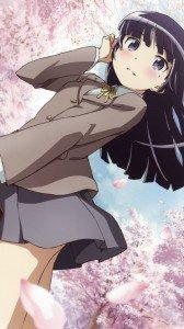 Ore no Imouto ga Konna ni Kawaii Wake ga Nai Ruri Goko 1080x1920