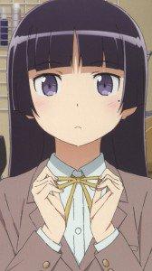 Ore no Imouto ga Konna ni Kawaii Wake ga Nai Ruri Goko 720x1280