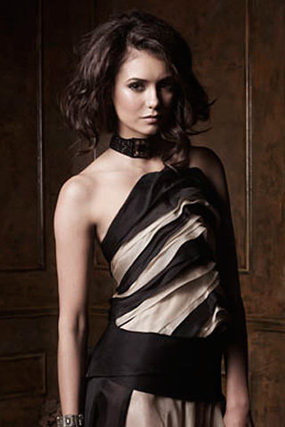 nina dobrev vampire diaries wallpaper. Vampire Diaries IPhone