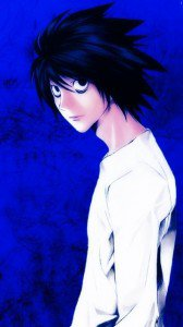 Death Note.L.360x640