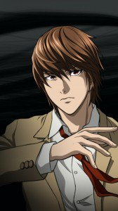 Death Note.Yagami Light.360x640 (1)