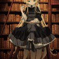 "Victorique de Blois, Kazuya Kujo, Avril Bradley from ""Gosick"" anime! Wallpapes for iPhone and Nokia! iPhone 320x480 wallpapers Nokia 360x640 wallpapers Wallpapers for phones with 320×480 display resolution. Suitable mobile..."