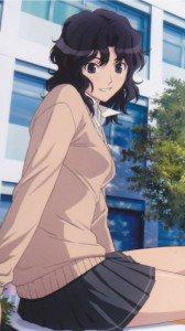Amagami SS.Kaoru Tanamachi (2).360x640