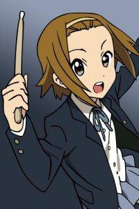 K-On.Ritsu Tainaka.320x480