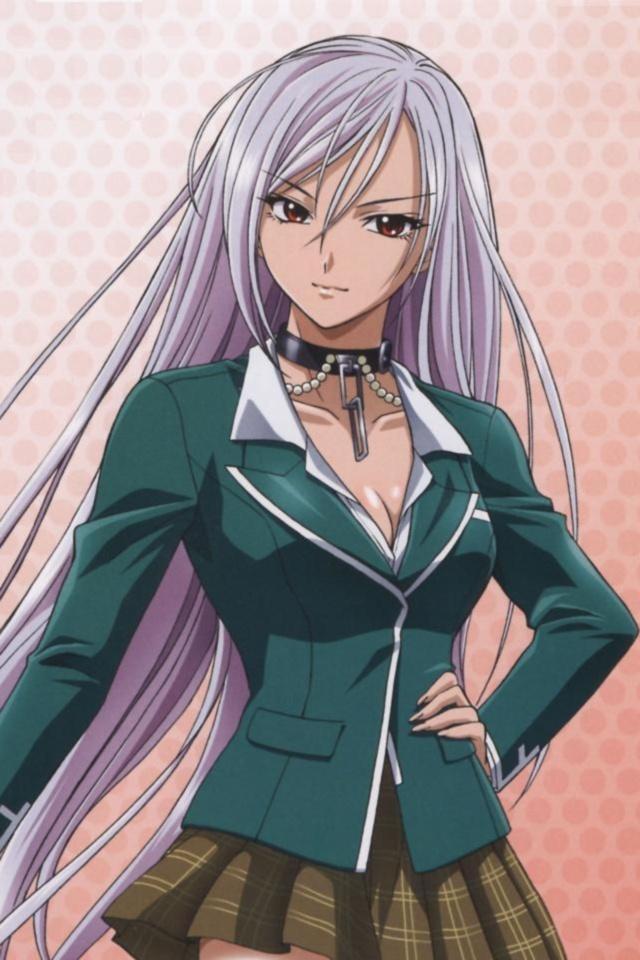 Olá sou o Ligth Rosario-to-Vampire.Moka-Akashiya.640x960-2
