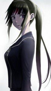 Ga-Rei Zero.Yomi Isayama.360x640