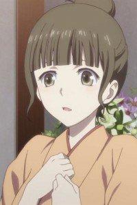 Hanasaku Iroha.Nako Oshimizu.320x480