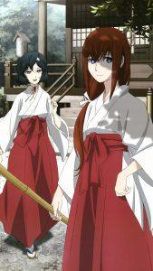 Steins;Gate Kurisu Makise Ruka Urushibara 2160x3840