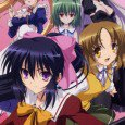 """Omamori Himari"" wallpapers – Himari Noihara, Rinko Kuzaki, Shizuku, Lizlet L. Chelsie and Kuesu Jinguji! iPhone 320x480 wallpapers Nokia 360x640 wallpapers Wallpapers for phones with 320×480 display resolution. Suitable mobile..."