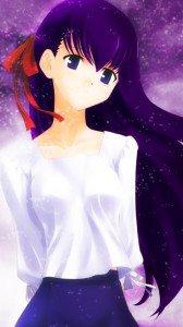 Fate-stay Night.Sakura Mato.360x640