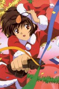 Merry Christmas.Noir.320x480