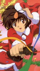 Merry Christmas.Noir.360x640