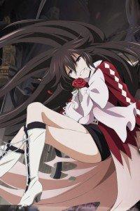Pandora Hearts.Alice.320x480