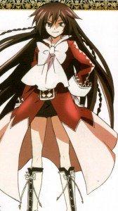 Pandora Hearts.Alice.360x640