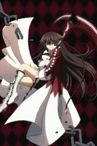 Pandora Hearts.Alice.640x960
