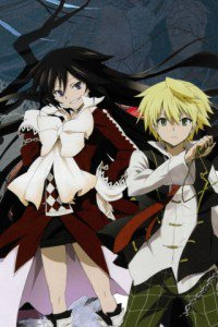 Pandora Hearts.Alice.Oz Vessalius.320x480