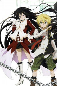 Pandora Hearts.Alice.Oz Vessalius.640x960
