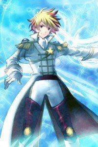 Star Driver.Takuto Tsunashi.320x480
