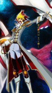 Star Driver.Takuto Tsunashi.360x640
