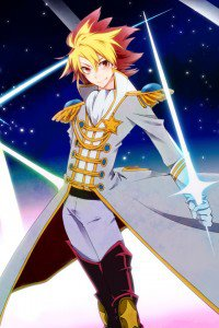 Star Driver.Takuto Tsunashi.640x960