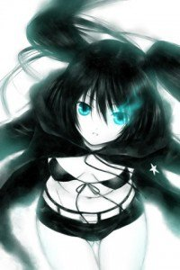Black Rock Shooter.320x480 (4)