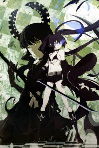 Black Rock Shooter 320x480 (9)
