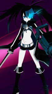Black Rock Shooter.360x640 (11)
