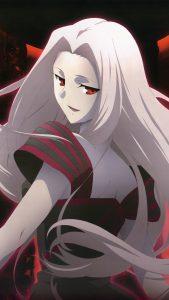 Fate-Zero Irisviel von Einzbern 2160x3840