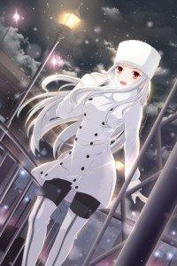 Fate-Zero.Irisviel von Einzbern.320x480 (10)