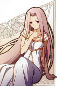 Fate-Zero.Irisviel von Einzbern.320x480 (2)