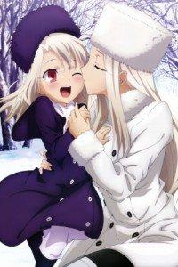 Fate-Zero.Irisviel von Einzbern.320x480 (3)