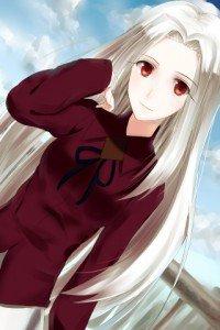 Fate-Zero.Irisviel von Einzbern.320x480 (4)