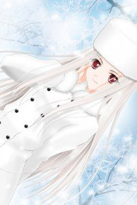 Fate-Zero.Irisviel von Einzbern.320x480 (6)