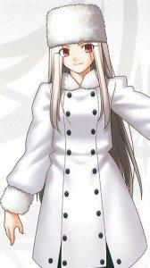 Fate-Zero.Irisviel von Einzbern.360x640