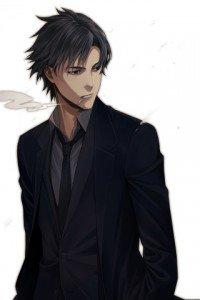 Fate-Zero.Kiritsugu Emiya.320x480