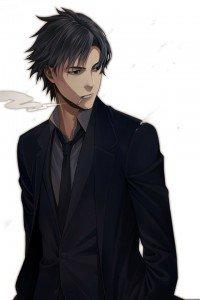 Fate-Zero.Kiritsugu Emiya.640x960