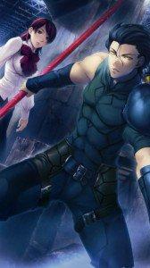 Fate-Zero.Lancer (Diarmuid Ua Duibhne).Sola-Ui Nuaba-Re Sophia-Ri.360x640