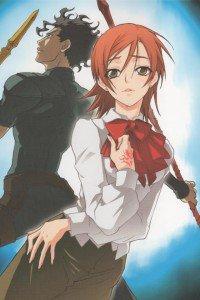 Fate-Zero.Lancer (Diarmuid Ua Duibhne).Sola-Ui Nuaba-Re Sophia-Ri.640x960