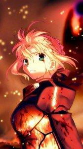 Fate-Zero.Saber (Arturia Pendragon).360x640 (3)