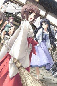 Yosuga no Sora.320x480