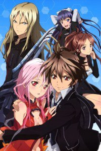 Guilty Crown.320x480