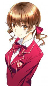 Guilty Crown.Hare Menjou.360x640