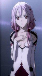 Guilty Crown.Inori Yuzuriha.360x640