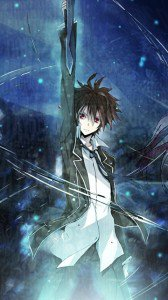 Guilty Crown.Shu Ouma.360x640