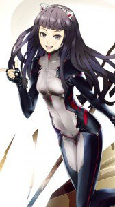 Guilty Crown.Tsugumi.360x640