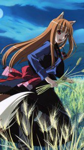 Spice and Wolf.Holo.360x640 (2)