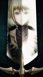 Claymore.Clare.360x640 (1)