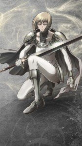 Claymore.Clare.360x640
