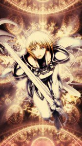 Claymore.Clare.360x640 (4)