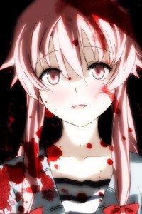 Mirai Nikki.Yuno Gasai.320x480 (4)